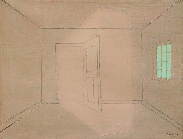 105: Constantino Nivola - A Stolen Fragment of Light…