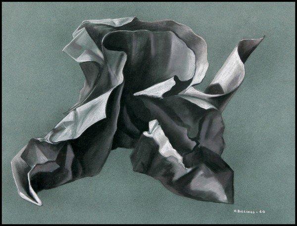 112: Henry Billings - Forms in Light #27