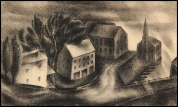 138: Albert Heckman - Wind and Rain