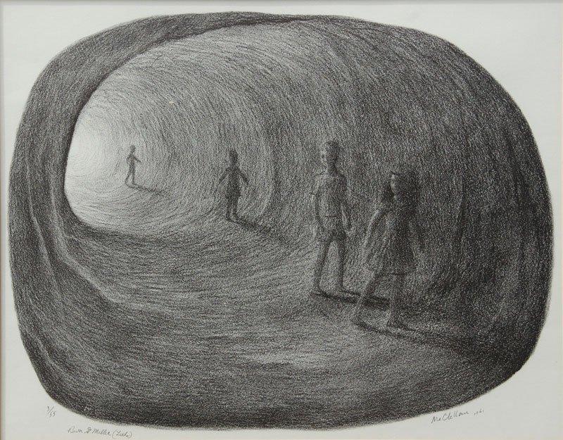 John McClellan, Untitled