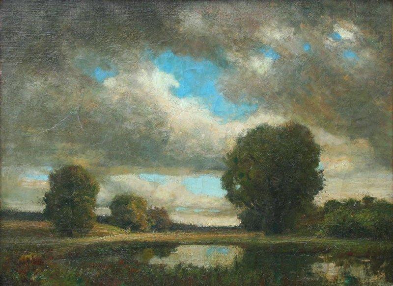 Willard Allen (1860-?)