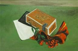 Karl Fortess (1907-1993)