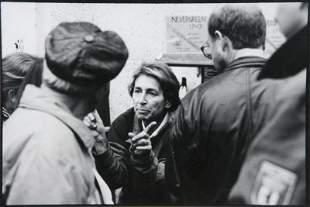 Vincent Cianni (20th Century)