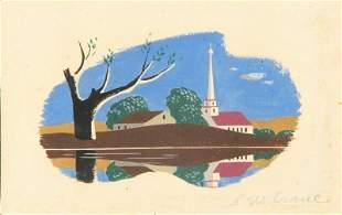 Stanley Crane (1905-1973)