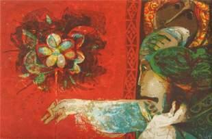 Alvar (b. 1935)