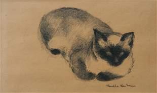 Rosella Hartman (1895-1993)