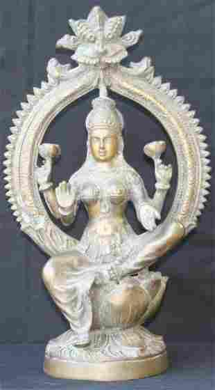 Unknown (Hindu Culture)