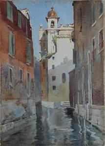 Florence Vincent Robinson (1874-1937)