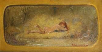 Louis Michael Eilshemius (1864-1941)