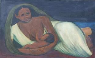 Juan De'Prey (1904-1962)
