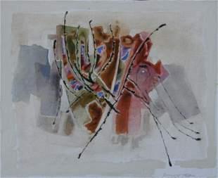 Bernard Steffen (1907-1980)