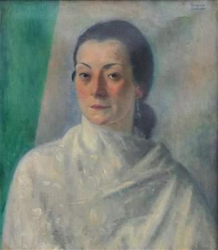 Eugene Speicher (1883-1962)