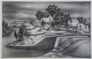 Albert Heckman (1893-1971)