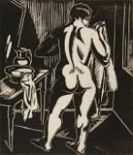 Emil Ganso (1895 - 1941)