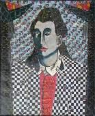 Oronzo Gasparo (1903-1969)