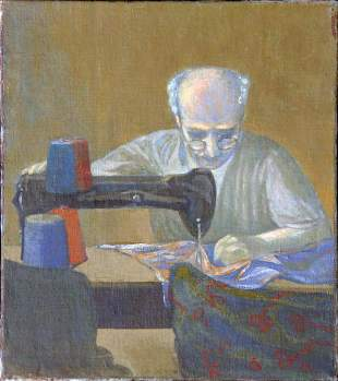 Herbert Steinberg (1928-1987)