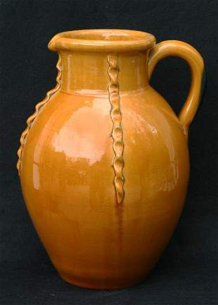 Unknown French Potter