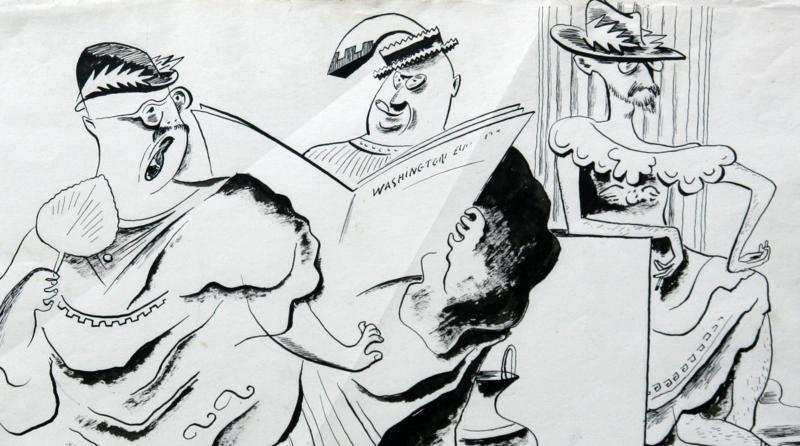 Adolf Dehn (1895-1968) - 5