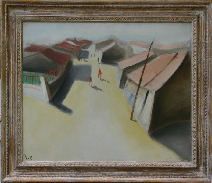 Maurice Esnault (1854-1940) - 2