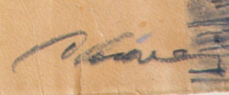 Edward Chavez (1917-1995) - 5