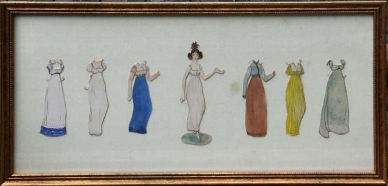 Peggy Bacon (1895-1987) - 2