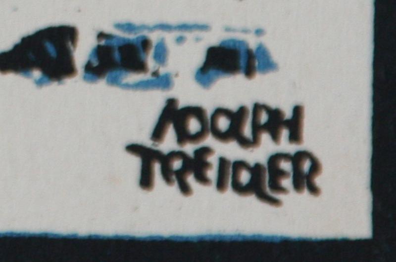 Adolph Treidler (1886-1981) - 3