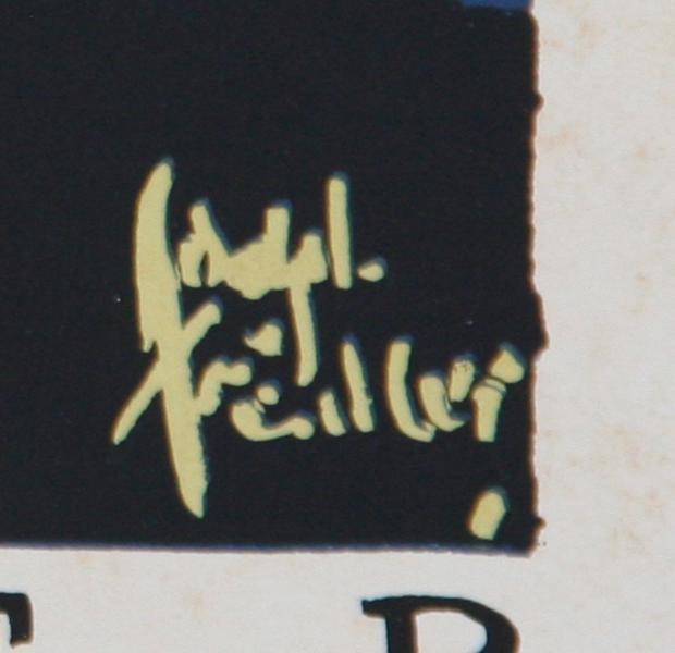 Adolph Treidler (1886-1981) - 7