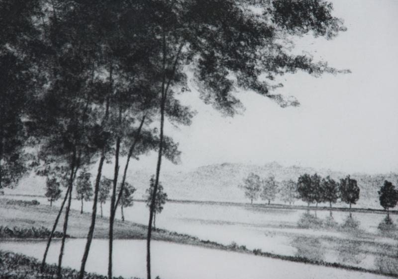 April Gornik (b. 1953) - 4