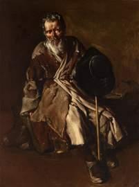 """""""PITTOCCHETTO""""; GIACOMO CERUTI (Milan, 1698 - 1767)."""