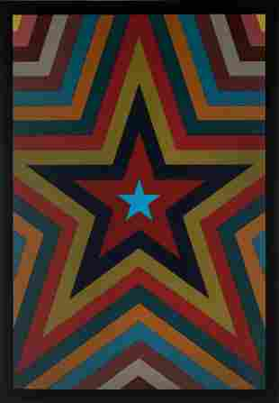 SOL LEWITT (United States, 1928 - 2007). Untitled,