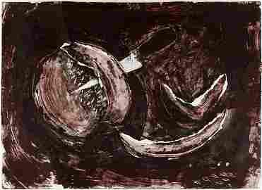 """MIQUEL BARCELÃ"""" ARTIGUES (Felanitx, Mallorca, 1957)."""