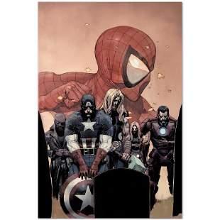 Ultimate Avengers Vs. New Ultimates #6 by Marvel