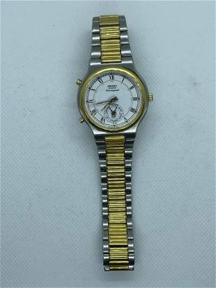 Seiko Men's Watch
