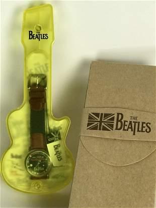 "Beatles Official Vintage ""Australia 1964"" Watch - New"