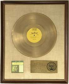 The Dave Clark Five Greatest RIAA Gold to The DC5