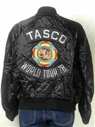 ELO 1978 World Tour Jacket - RARE