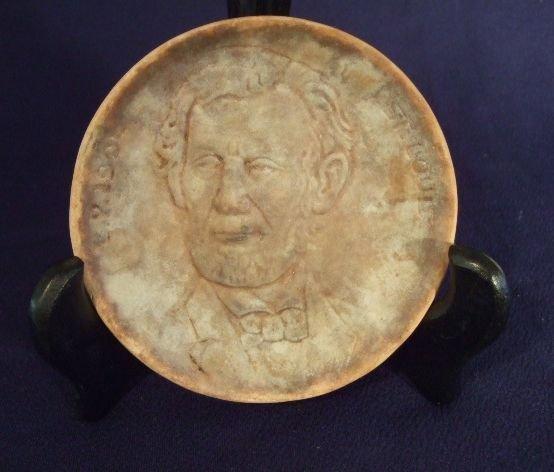 2: Weller Lincoln Plate