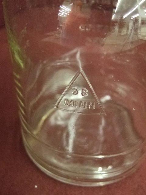202: Amco Corporation Oil Bottles - 4