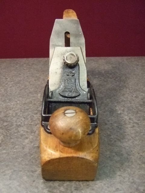 1022: Stanley Block Plane No. 135