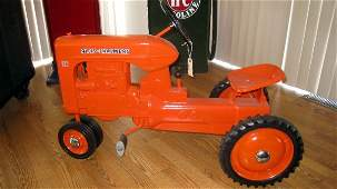 2030: Allis-Chalmers CA Pedal Tractor