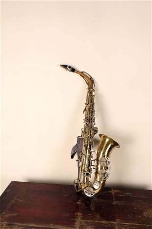 Sacks instruments