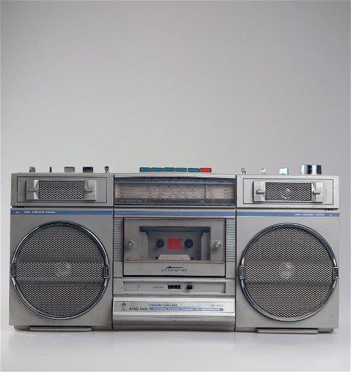 VHS & Cassette Tapes