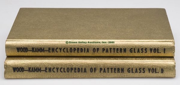 """1009: EAPG REFERENCE VOLUMES, SET OF TWO, """"The Kamm-Woo"""