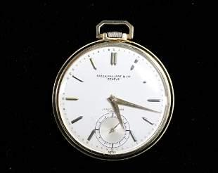 Patek Philippe,  Pocket Watch