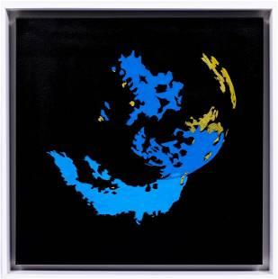 The Golden Blueprint by Johnathan Schultz
