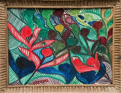Floral Paradise by St. Pierre Toussaint