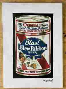 Blast Blew Ribbon by Bobby Womack
