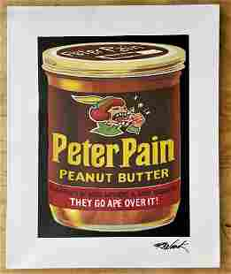 Peter Pain Peanut Butter by Bobby Womack