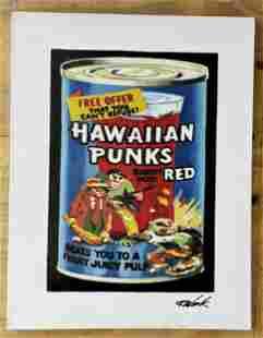Hawaiian Punks by Bobby Womack