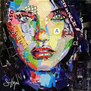 Eye of the Beholder by Jason Stillman